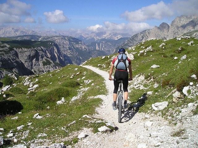 Как выбрать памперсы для велосипедистов