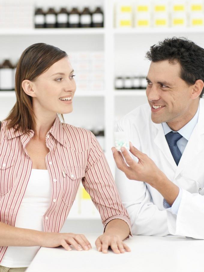 Знакомство с врачом