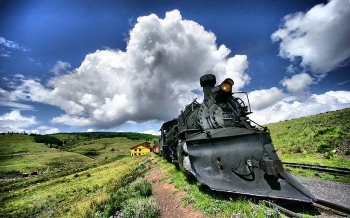Как выдержать длительную поездку в поезде