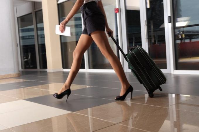 Как бросить все и уехать в другую страну
