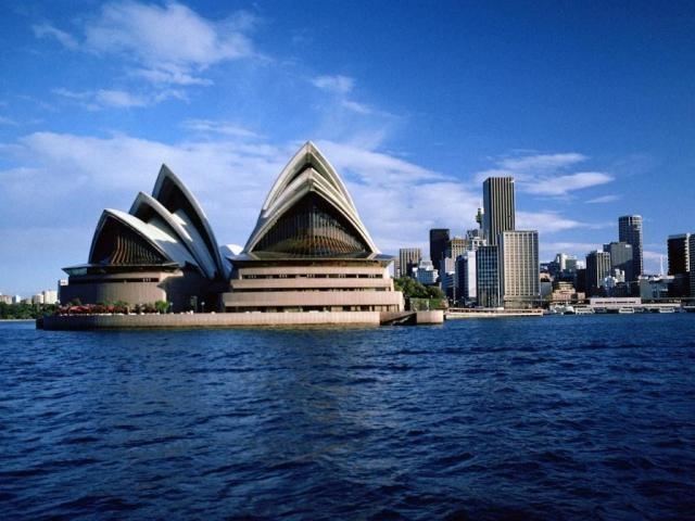 Австралия: обычаи, особенности, достопримечательности