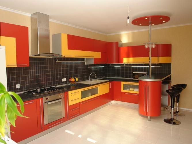 мебель для кухни: как выбрать