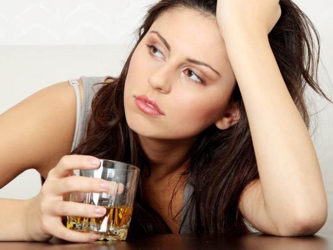 Как бросить пить навсегда