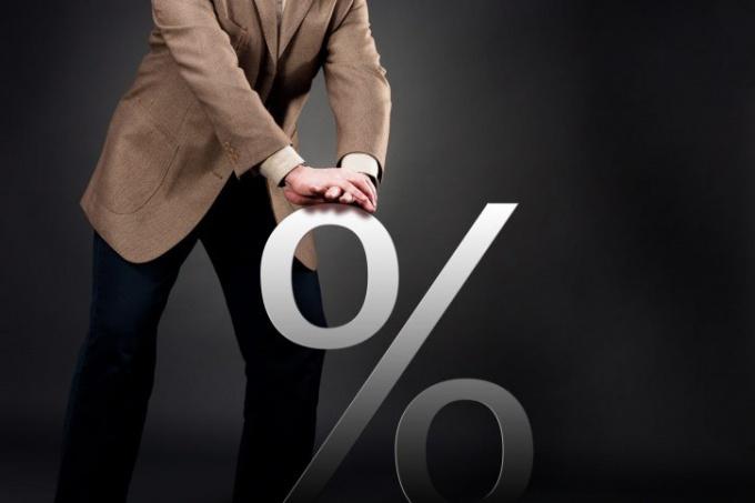Процент и все тонкости его расчета