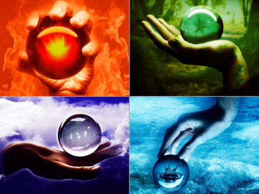 Выбор цвета по знаку Зодиака