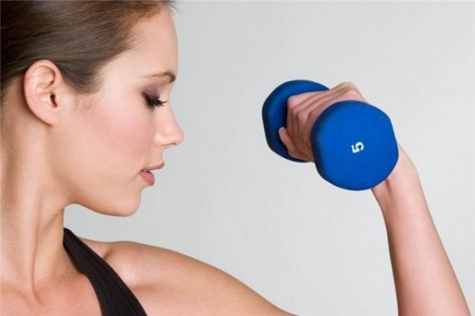 Правильные тренировки - залог здоровья