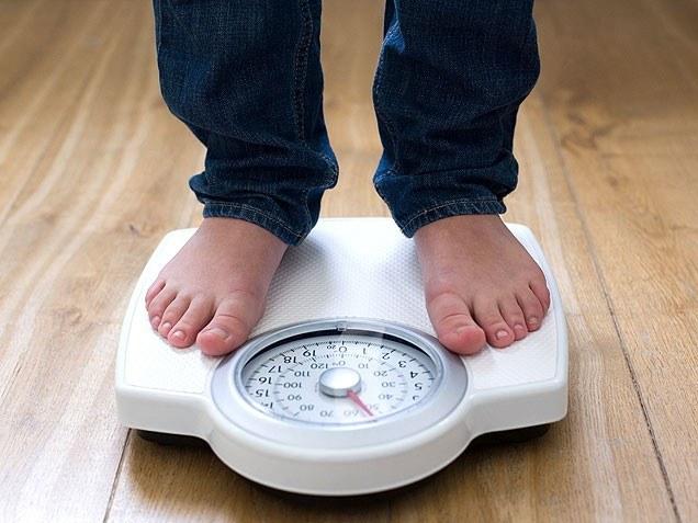 набор веса при гормональных нарушениях