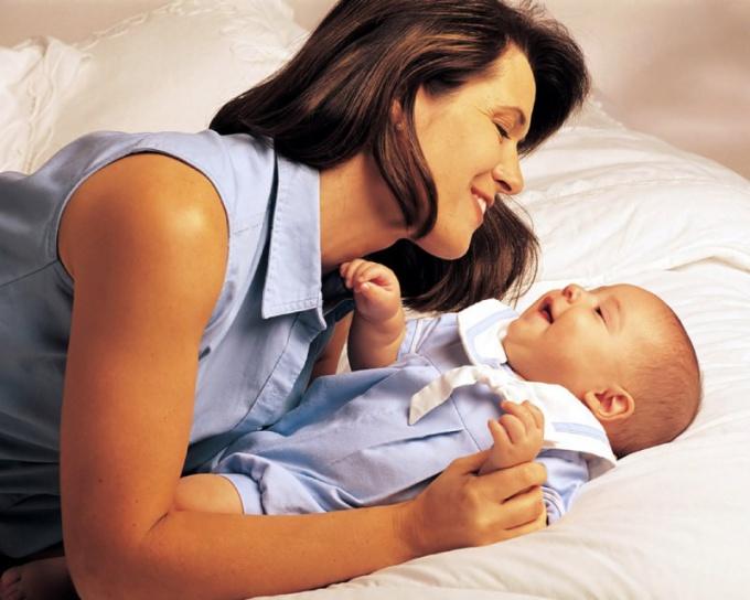 Во время родов мышцы влагалища растягиваются
