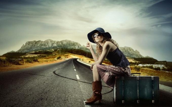 Как путешествовать по всему миру автостопом