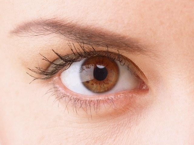 проверка зрения по офтальмологической таблице