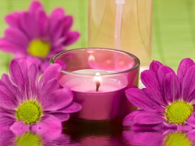 aromaticheskie svechi