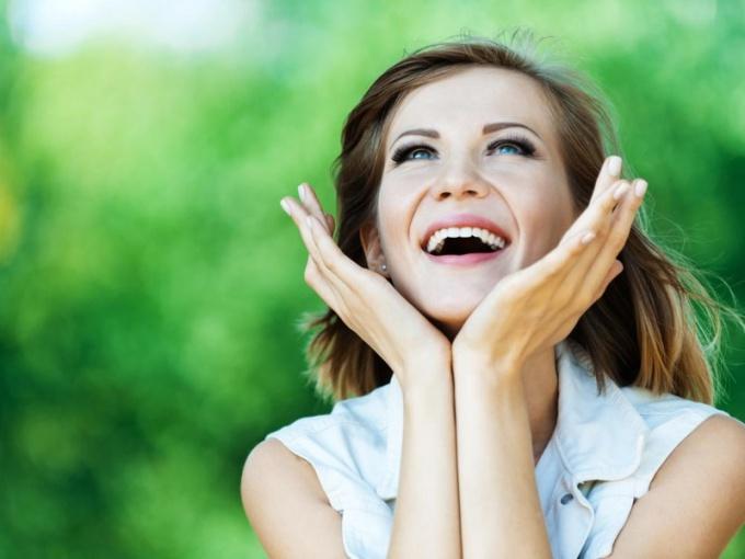 Как стать счастливой во всем