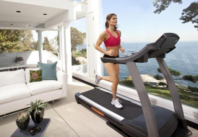 Какой тренажер эффективен для похудения