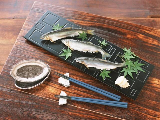 Рыба - источник полноценного белка