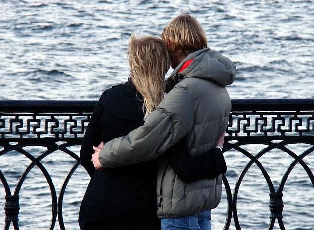 Знакомство с девушкой должно стать началом хорошей дружбы