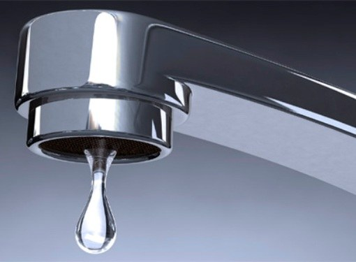 Как экономить горячую воду