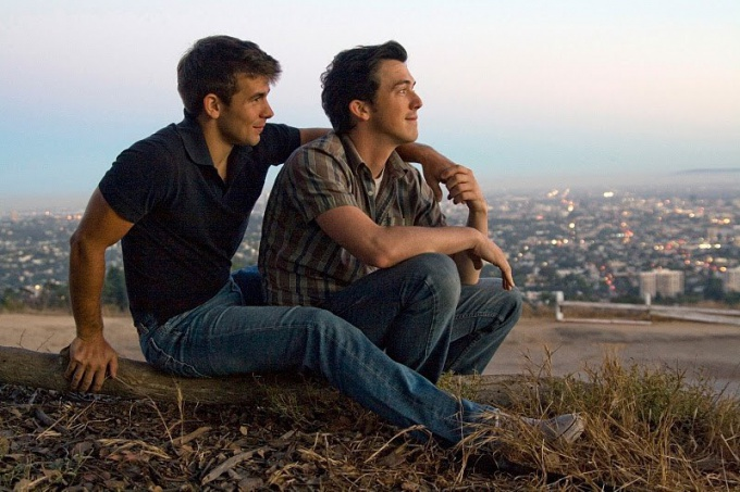 знакомство с геем из барнаула