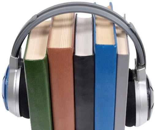 Как записывать аудиокниги