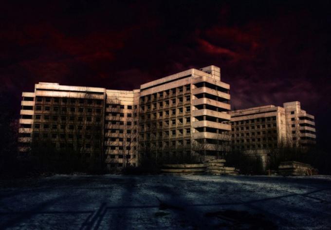 Ховринская больница - одно из самых страшных мест на планете!