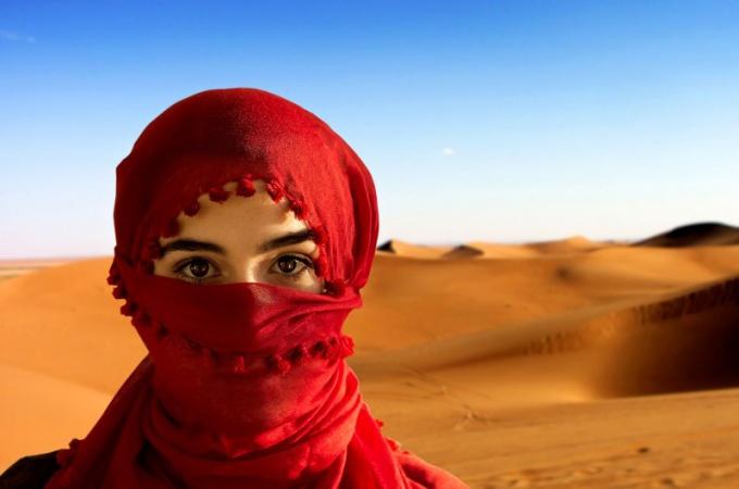 Все о Тунисе как о стране