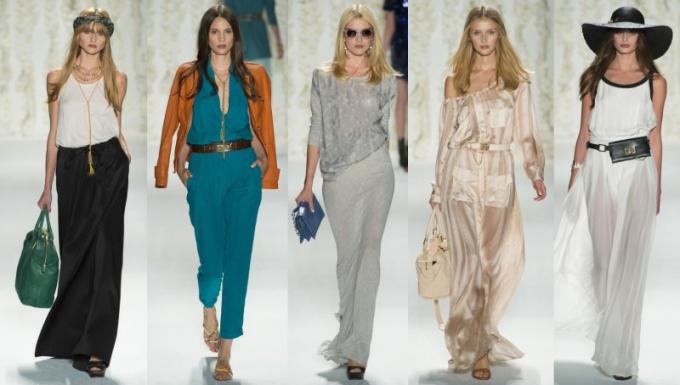 Быть в курсе модных тенденций просто