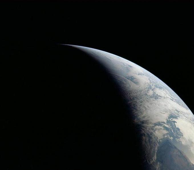 Земля — дом для 6 млрд людей