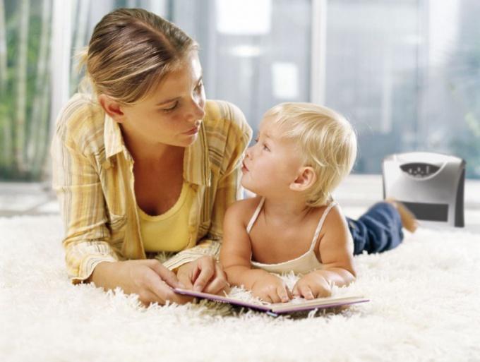 Знакомство детей с традициями