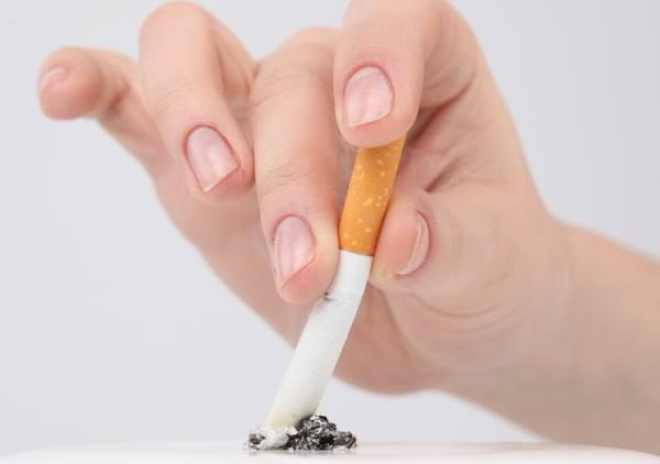 Как начать меньше курить