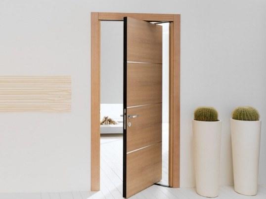 Межкомнатные двери являются важной частью интерьера