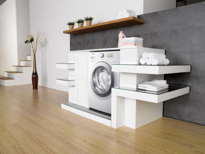Критерии выбора стиральной машины