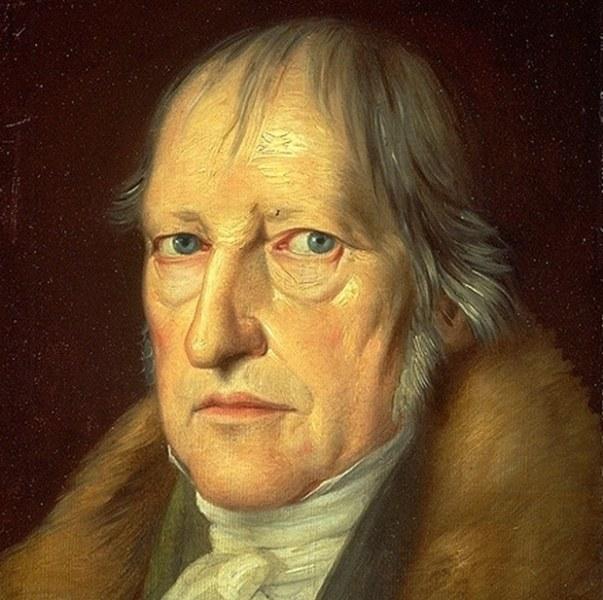 Гегель – создатель оригинальной системы диалектики
