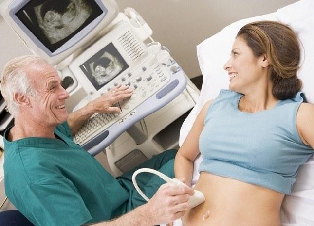 Как выглядит живот на 4 месяце беременности