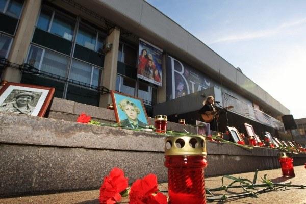 Теракт на Дубровке длился с 23 по 26 октября 2002-го года