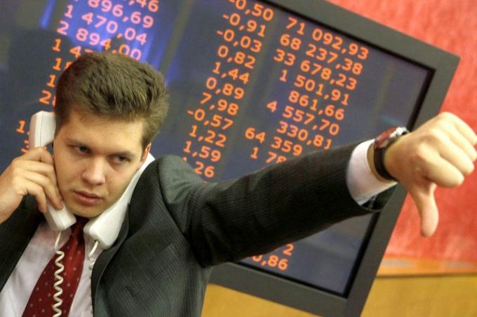 вложения в акции