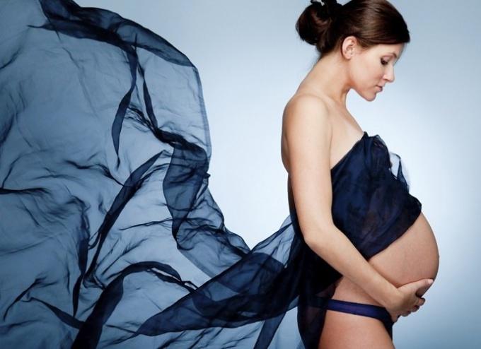 Как избежать излишнего набора веса при беременности