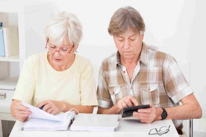 Какой процент можно получить по пенсионному вкладу