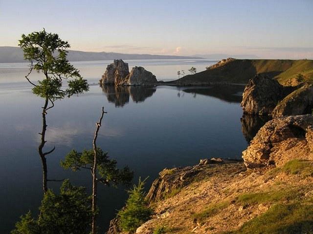 Какие объекты Всемирного наследия есть в России