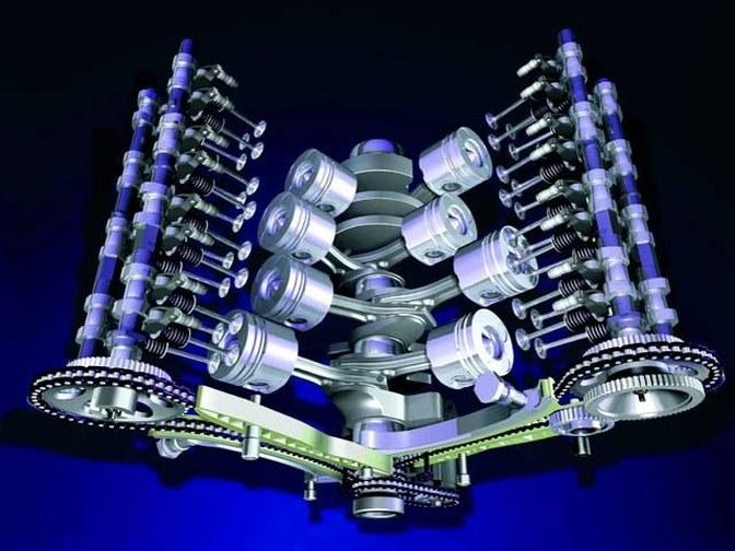 Как можно увеличить мощность двигателя