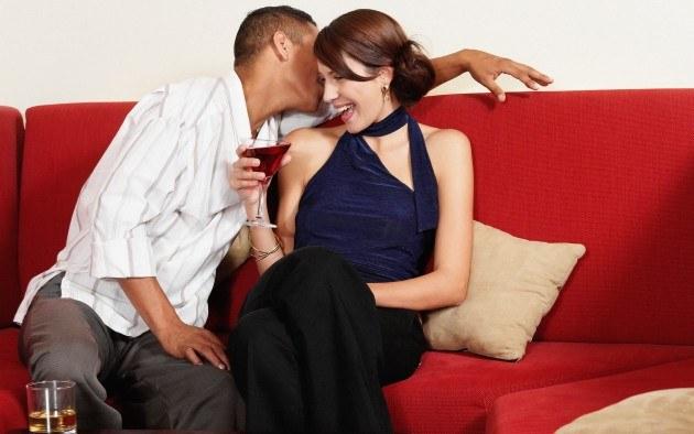 Женщина познакомиться с мужчиной для интимных отношений
