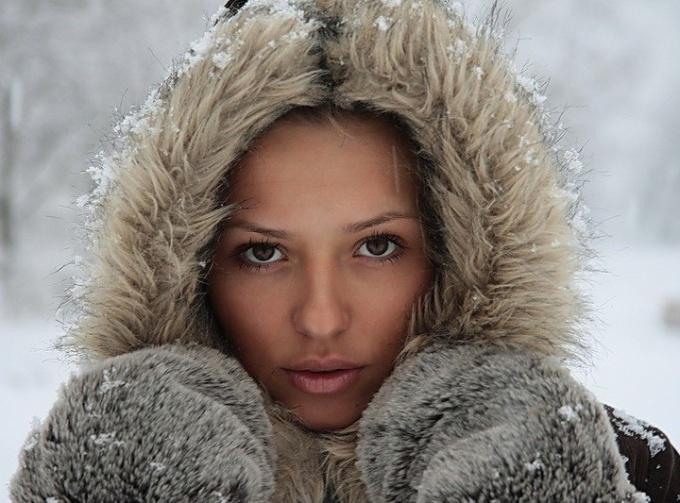Употребление витаминов зимой - необходимость