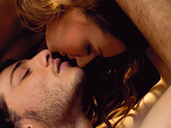 Поцелуй – лучший способ разжечь страсть