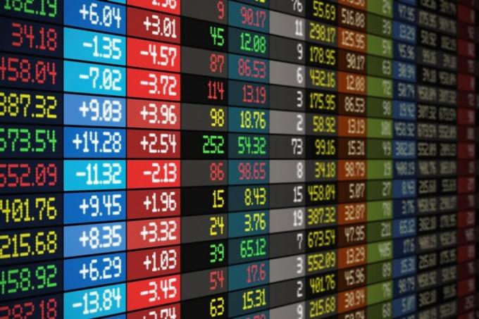Какие акции выгоднее всего покупать