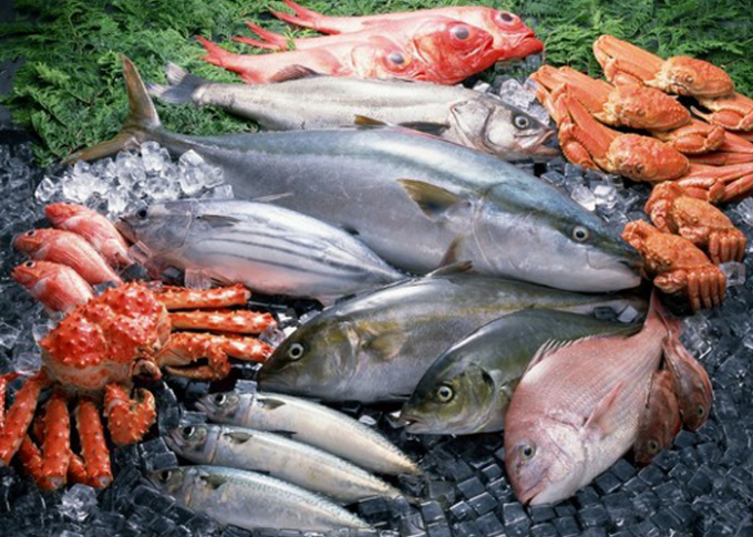 Какая рыба содержит больше всего йода