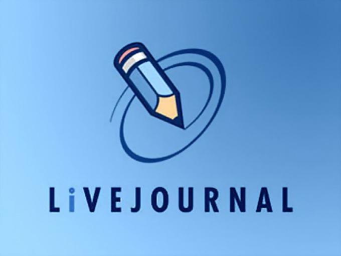 Как начать вести блог в ЖЖ