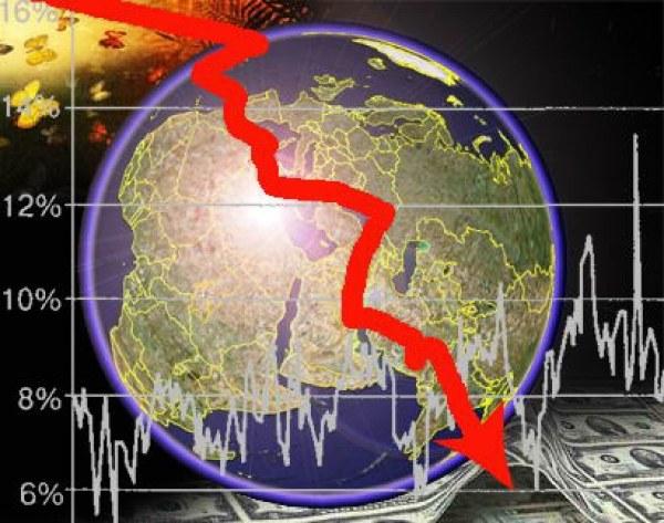 История мировых кризисов