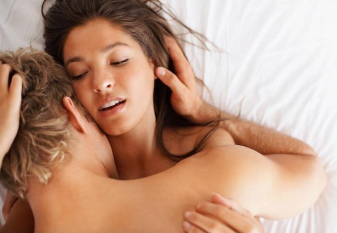 Как быстрее всего получить оргазм