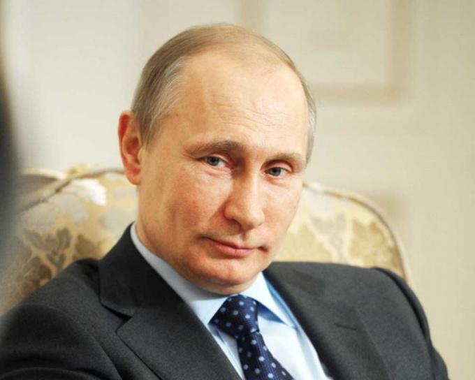 Кто Путин по гороскопу