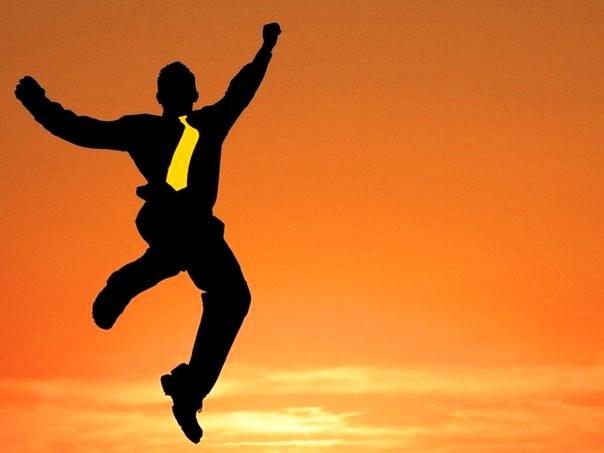 Успех - результат упорного труда целеустремленной личности