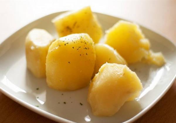 Как правильно варить картофель