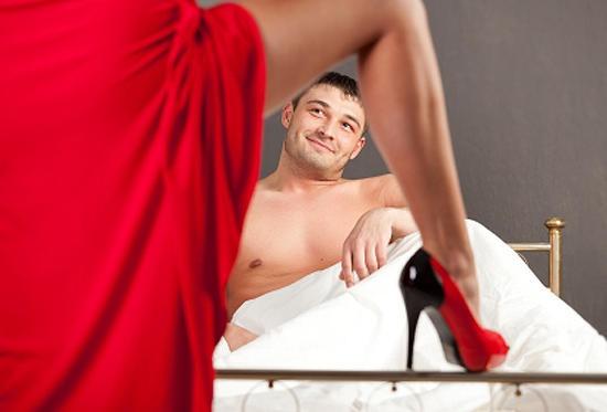 Чем в сексе удивить любимого мужчину? как удивить мужчину в постели форум — Секс